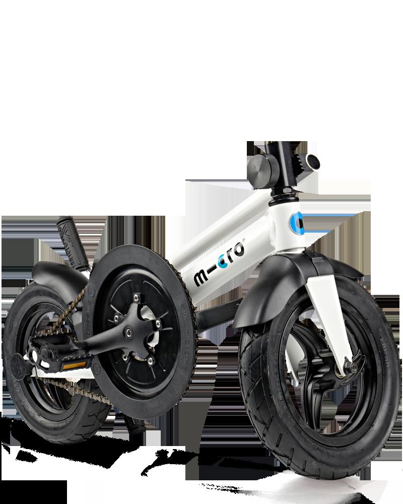 Micro Mobility ist die Marke der orginalen Microscooter Tretroller und Kickboards für die Mobilität von Kindern, Teenager, Pendlern, Erwachsenen und Familien.