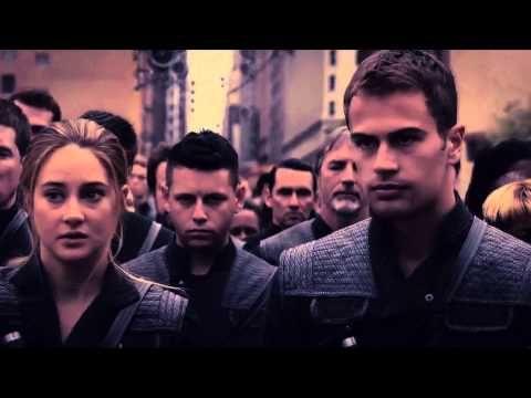 Tris ♥ Four │ Demons - YouTube