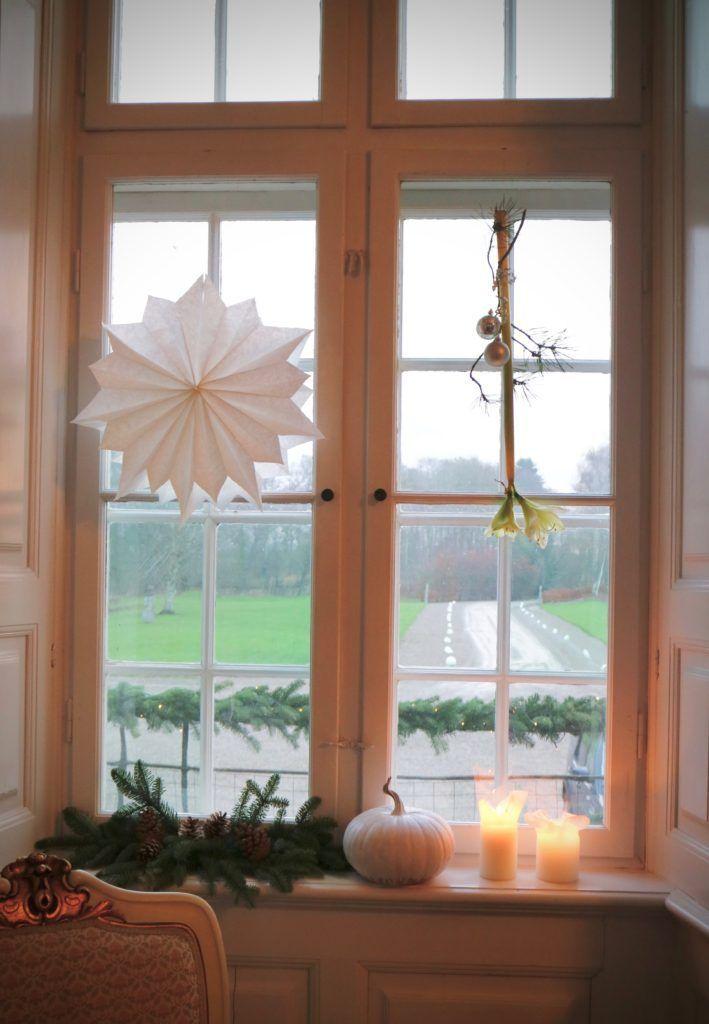 Smuk og nem julestjerne i papir www.mamenohr.dk #julestjernerpapir Smuk og nem julestjerne i papir www.mamenohr.dk #julestjernerpapir