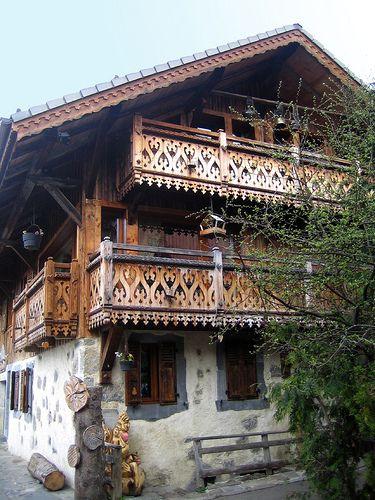 Chalet A Morzine Chalet Interior Swiss Chalet Chalet