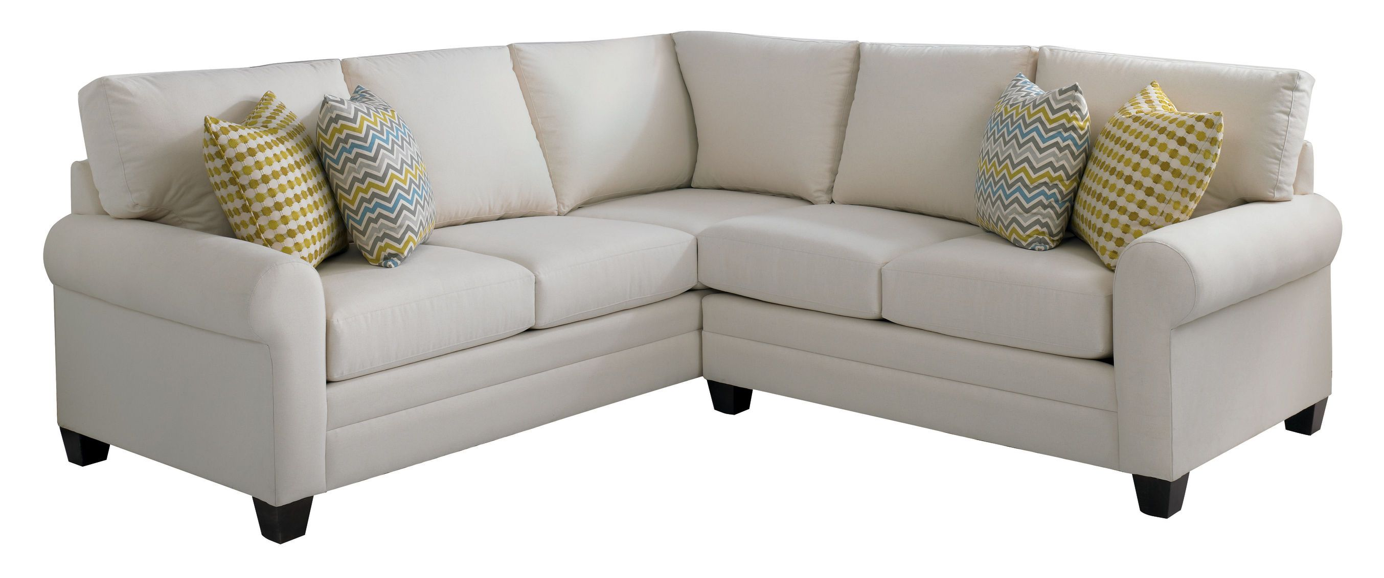 Excellent Your Sectional Couch Can Feature Large Corner Wedges Right Pdpeps Interior Chair Design Pdpepsorg
