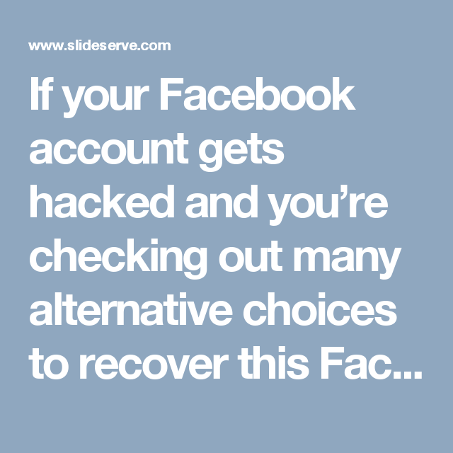 If your Facebook account gets hacked and you're checking out many alternative choices to recover this Facebook issue before long then you'll consult professionals who have years of expertise during this side. We tend to be the third party recovery hacked account team is providing dynamic and exceptional services to professionals for outstanding expertise.Call Facebook Help Phone Number 1-877-729-6626 . Visit@ http://www.monktech.us/Facebook-Help-Phone-number.html