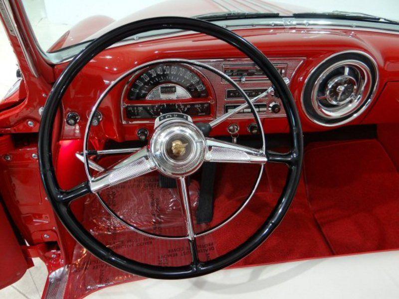 1954 Pontiac Star Chief | Pontiac | Pinterest | Wheels and Cars