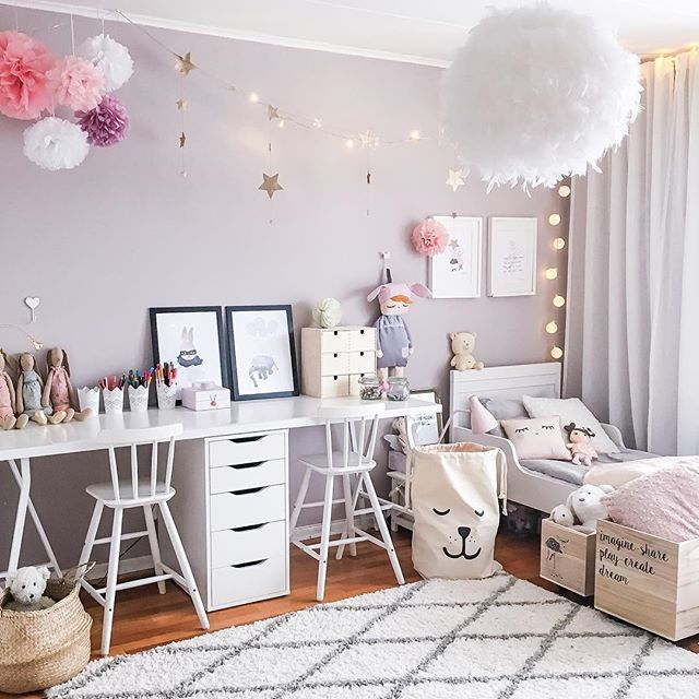 Girls Bedroom Ideas And Inspiration
