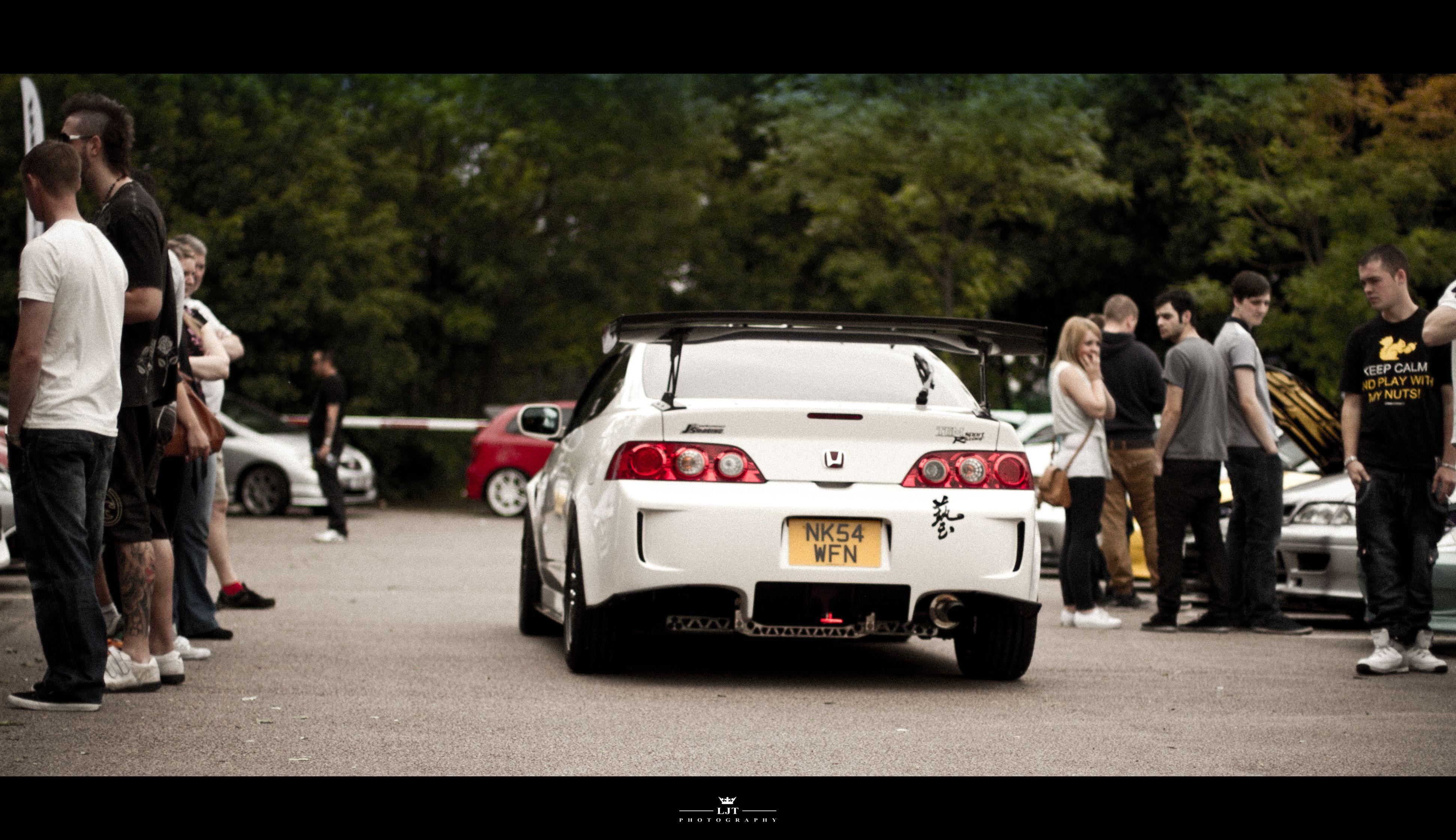 TGM J s Racing DC5 [Whip] JDM — Honda Acura Pinterest