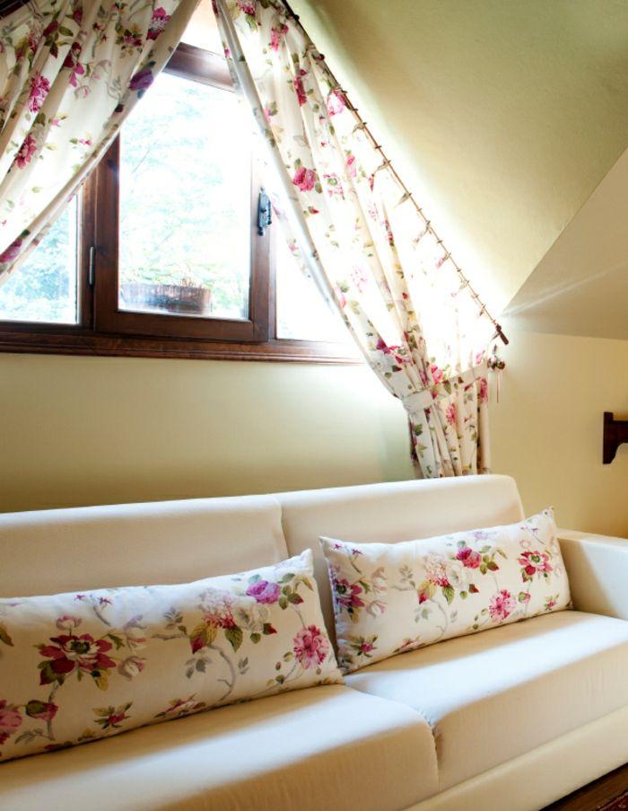▷ 1001+ Ideen für Dachfenster Gardinen und Vorhänge | schöne ...