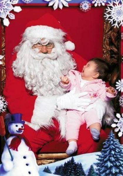 Bad Bad Santa Bad Santa Creepy Christmas Santa