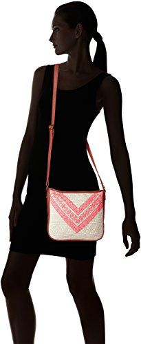 T-Shirt & Jeans Crossbody Bag With Embroidery Buy New: $26.60 bit.ly/1PqdJGC