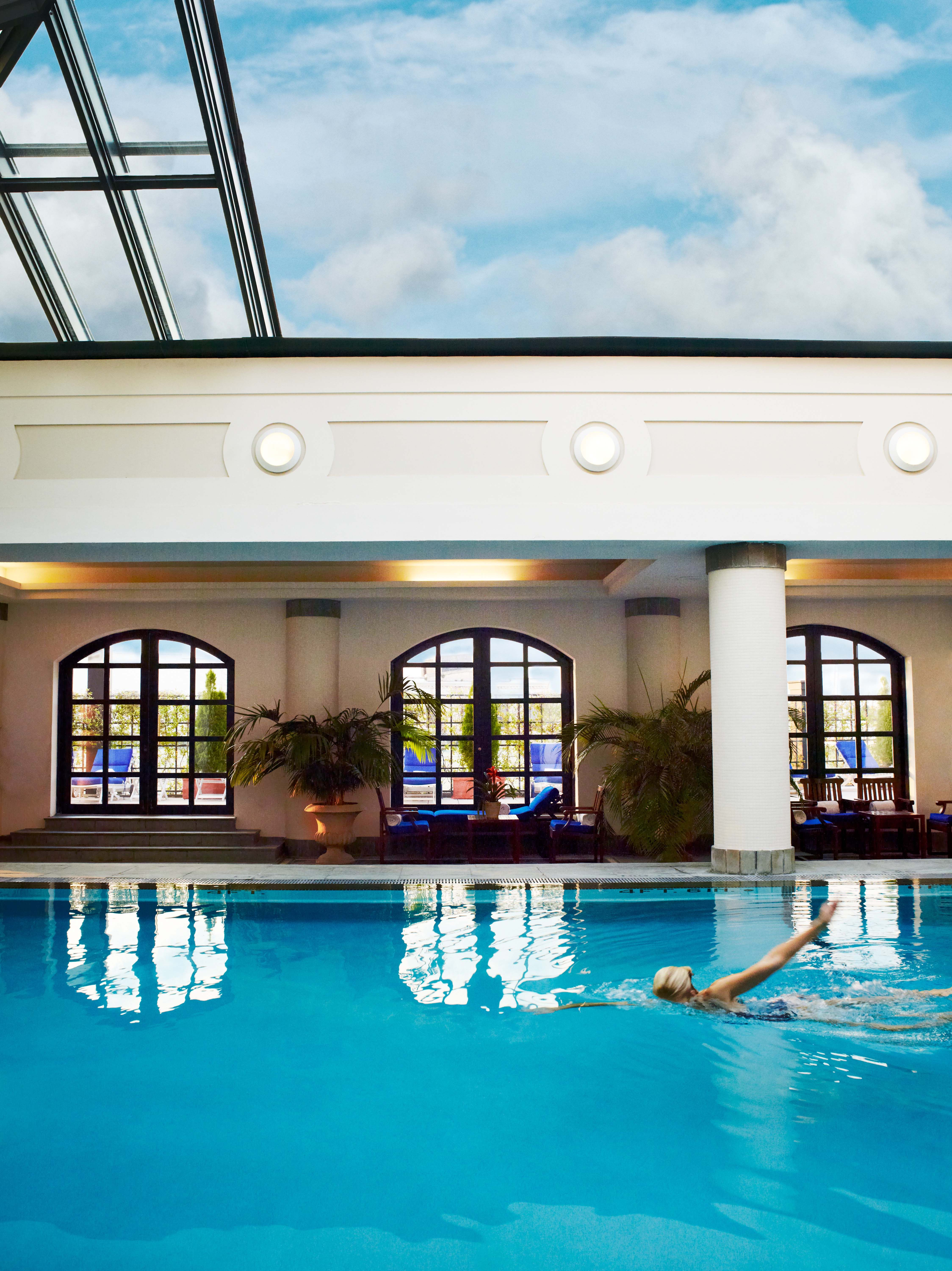 Charleston Place Hotel Charleston Hotels Places Vacation Places