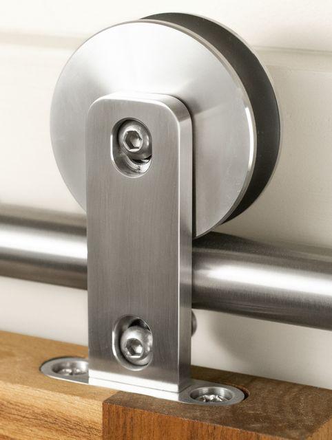 Teardrop Privacy Sliding Barn Door Latch Lock Interior Barn Door Hardware Modern Sliding Barn Door Sliding Doors Interior