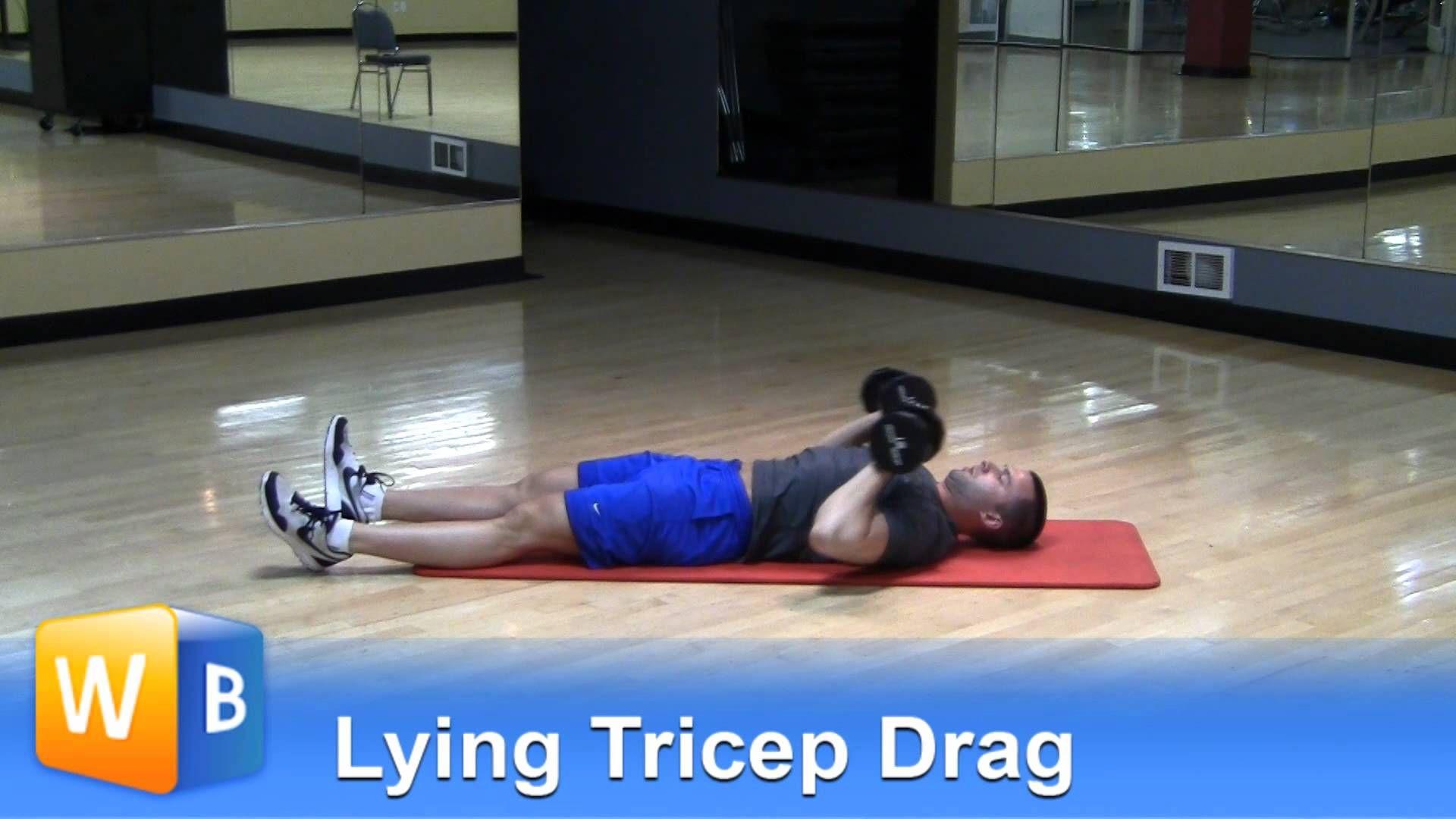 Lying Tricep Drag.f4v