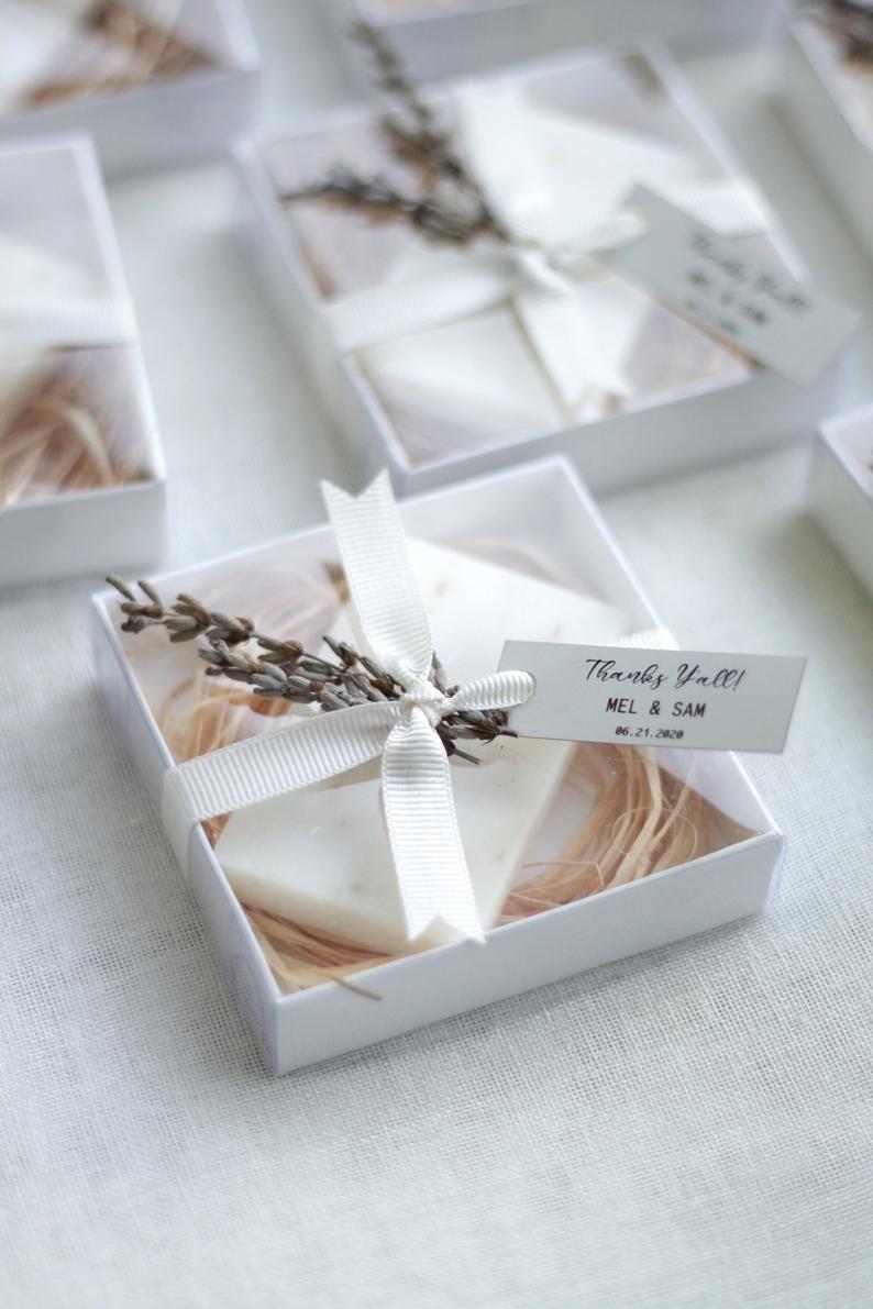 Custom Made Favors Baptism Favor Bags Vintage Wedding Bridal Shower Wedding Favors Party Favors