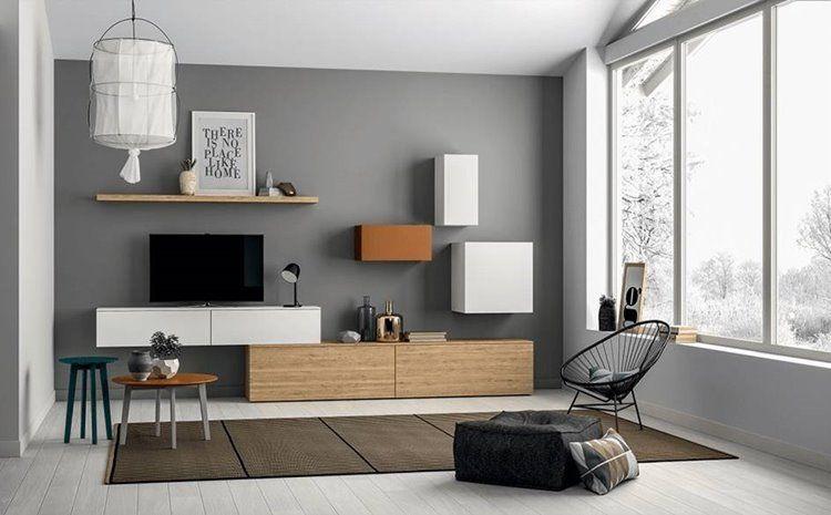 Ideen Furs Wohnzimmer Einrichten Selectiv Wohnstudio Dekoration