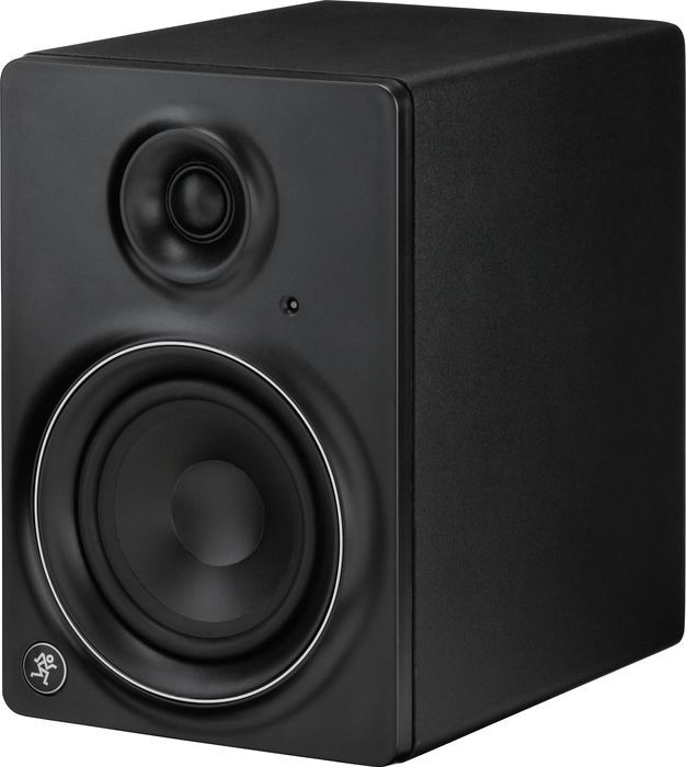 Contemporary speaker mackie monitor tech Style - New sound monitor Modern