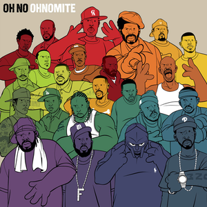 Listened to 3 Dollars (feat. MF DOOM) by Oh No from the album:...