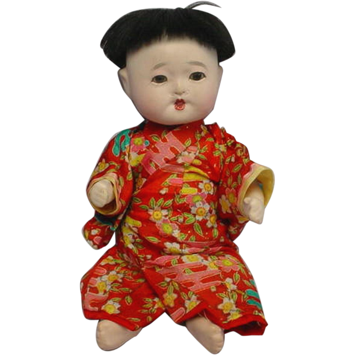 for Asian play dolls