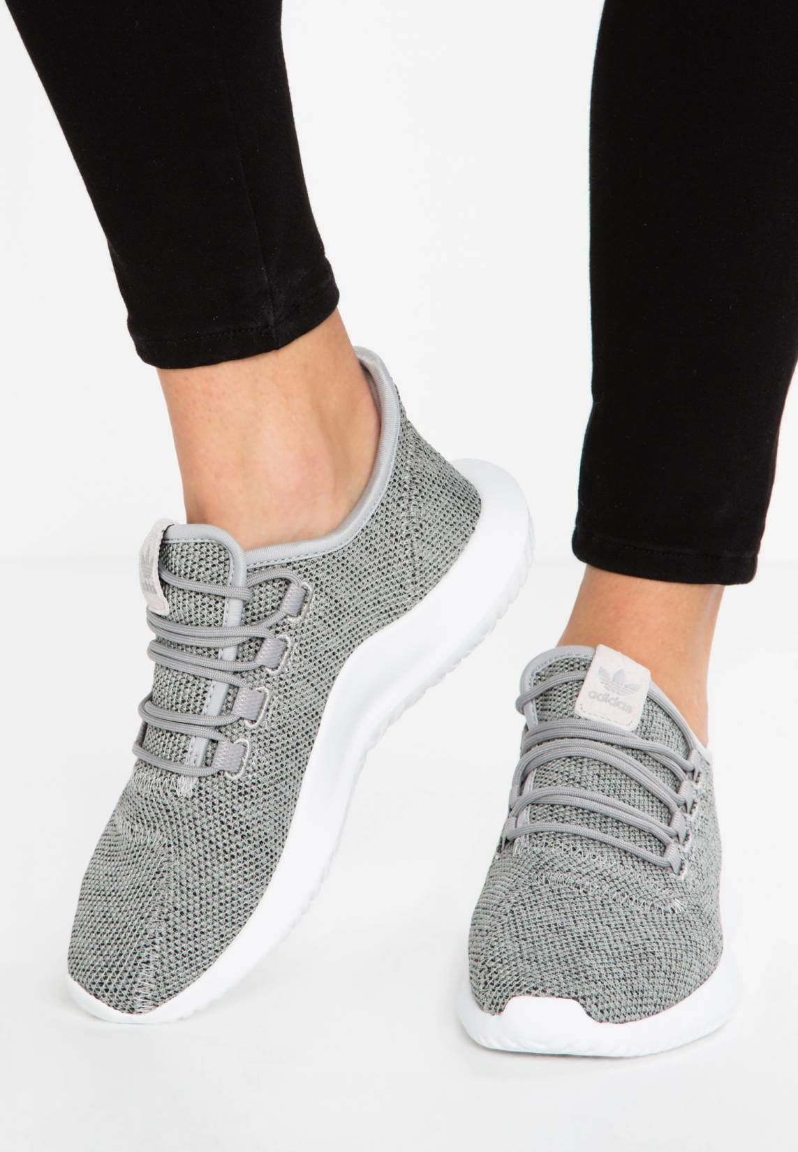 adidas Originals. TUBULAR SHADOW Zapatillas solid grey