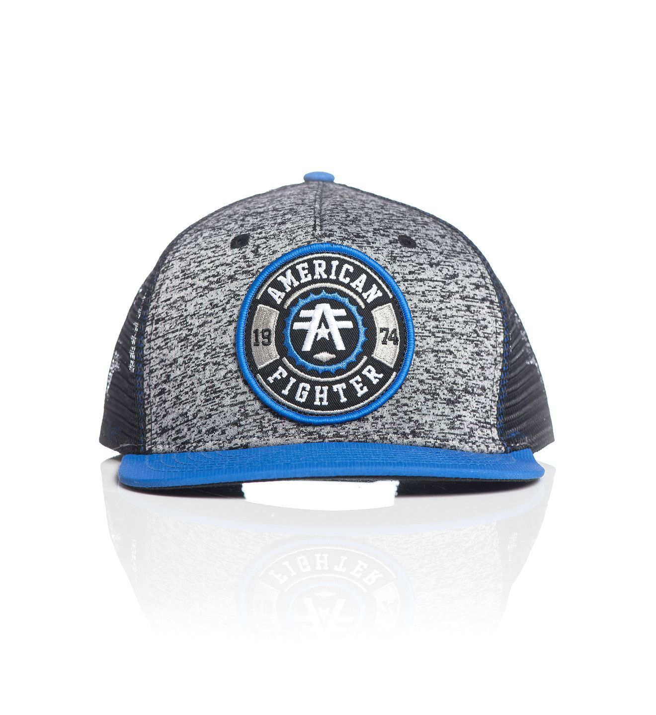 uk availability 283a7 ab671 American FighterSnapbackHatsSombrerosSnapback Hats  American Fighter ...