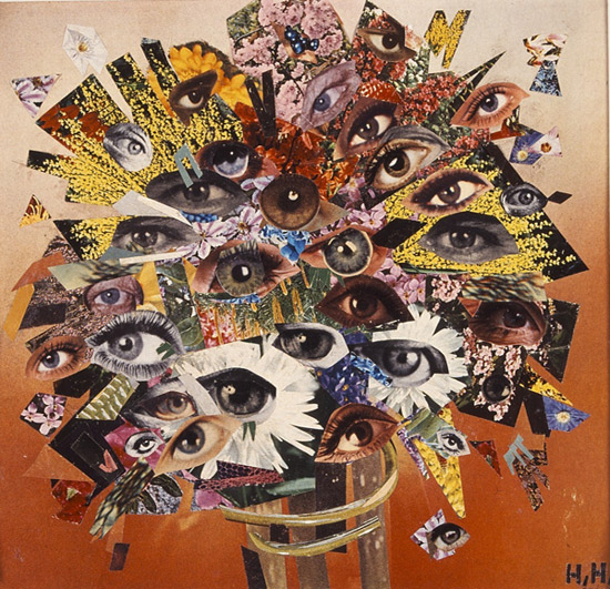 Hannah Höch all Beginnings Are Dada! - Art of the day