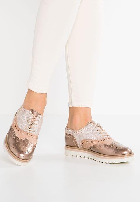 304b96f889 Pedir Marco Tozzi Zapatos de vestir - rose metallic por 49