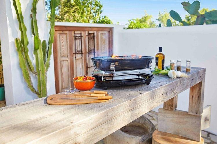 Plancha gaz carrefour barbecue gaz carrefour avis for Meteociel argenteuil