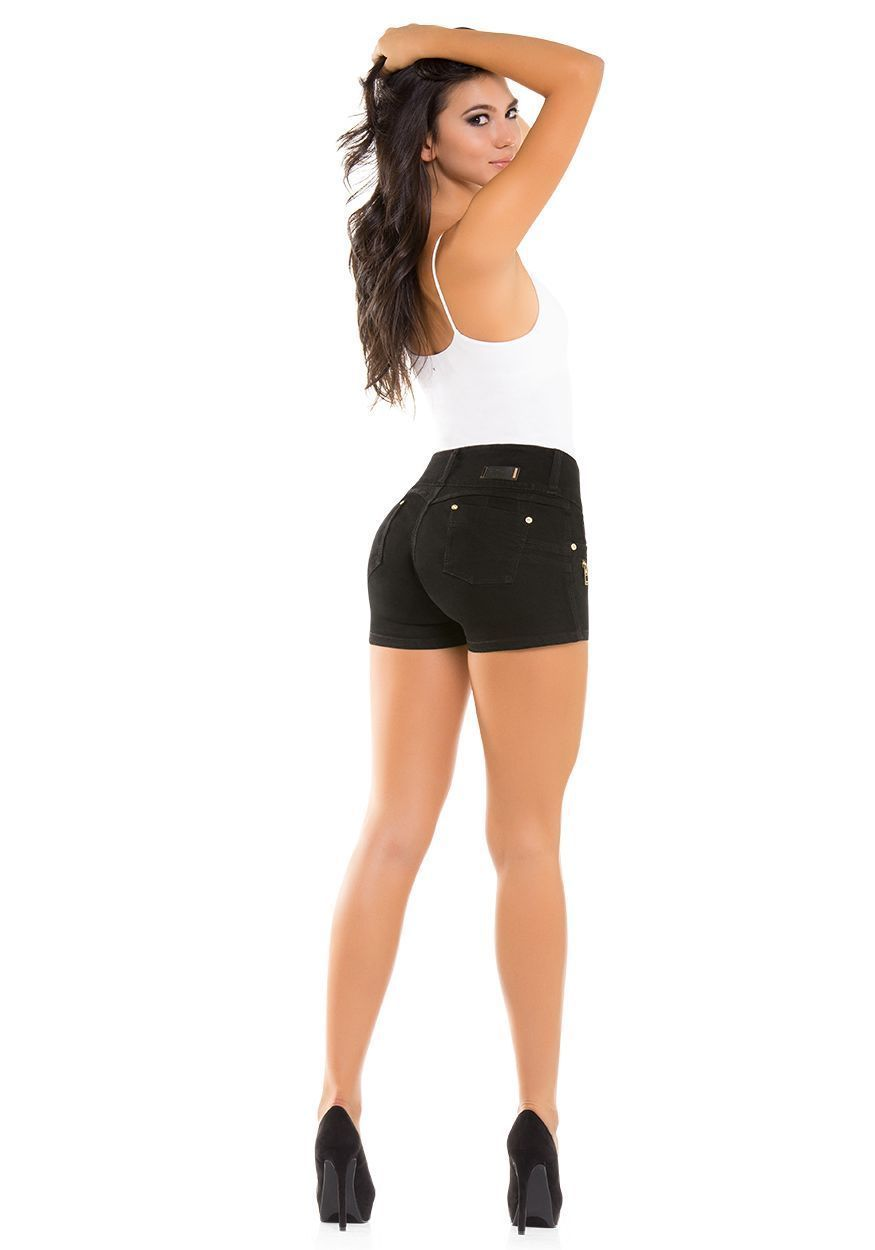 Fajate Virtual Sensuality Sevilla Push Up Short Butt Lifter