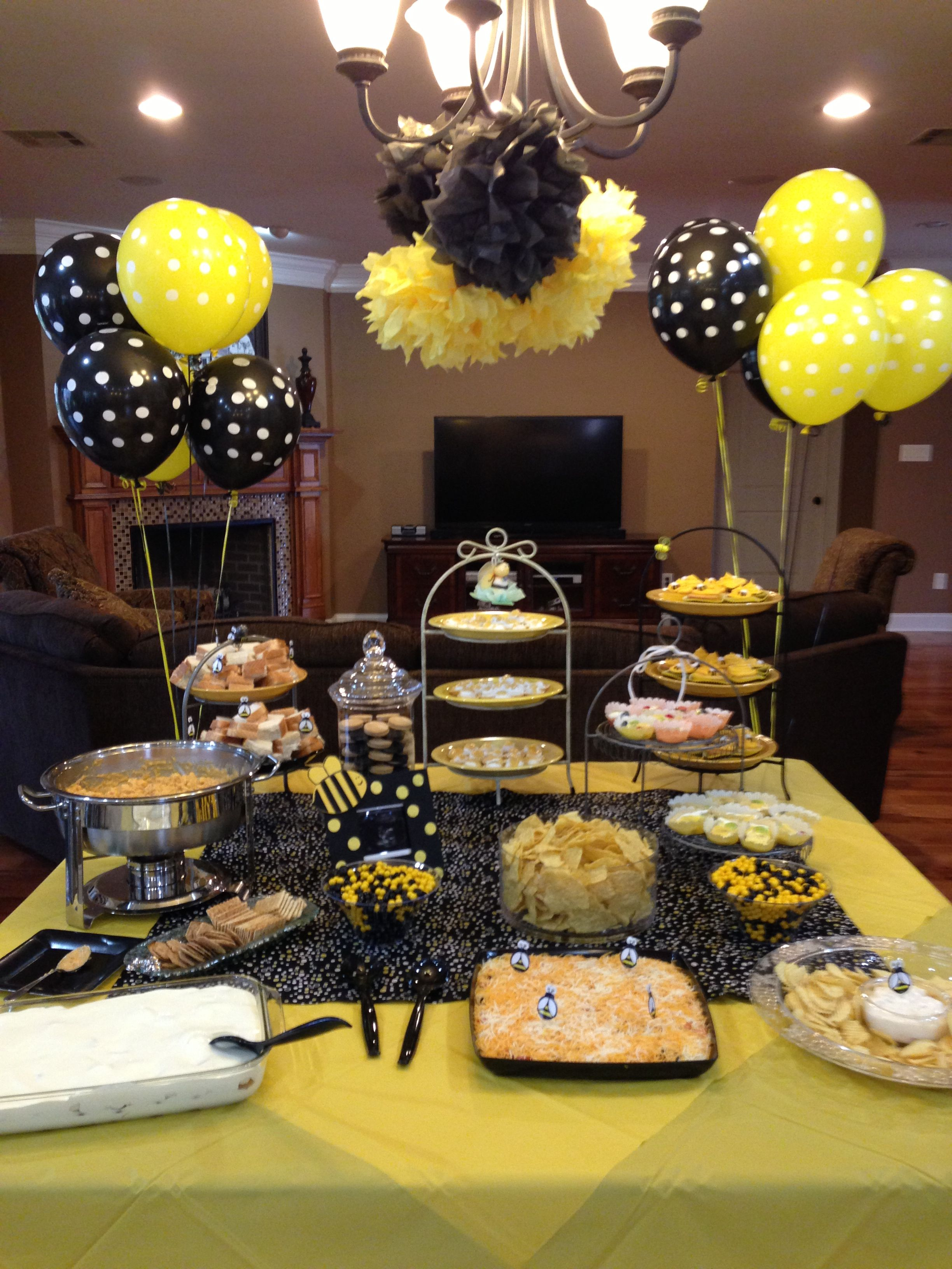 Gender party what will it bee Reese Cody Pinterest