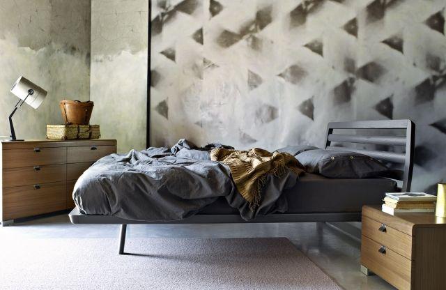 Schlafen Sie im Komfort mit dem Mondbett \u2013 Designer Betten von