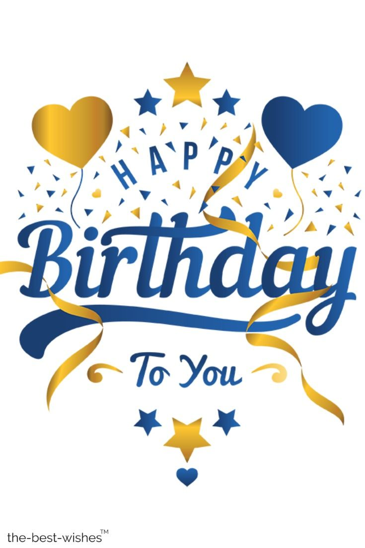 The Best Happy Birthday Wishes Messages And Quotes Happy Birthday Wishes Cards Happy Birthday Wishes Aunt Happy Birthday Fun