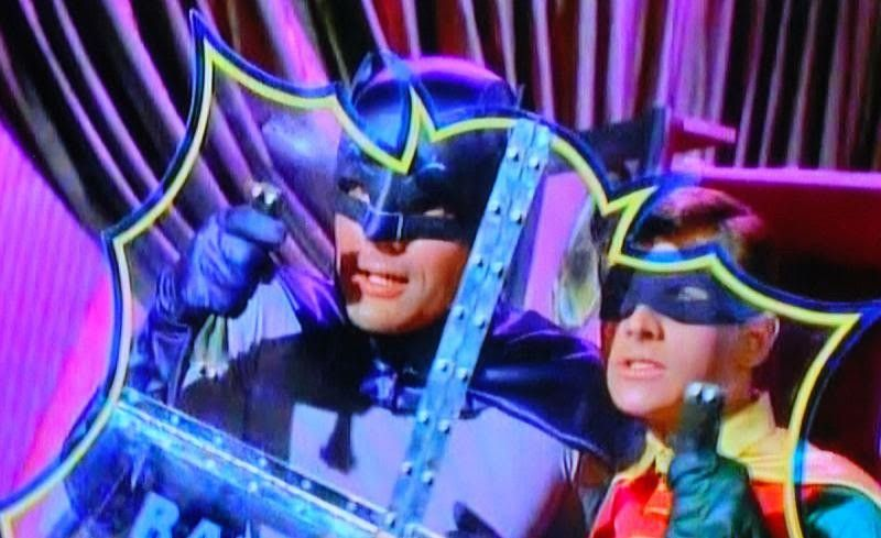 Pin by Rainer Luttenberger on Batman Tv 60's Batman