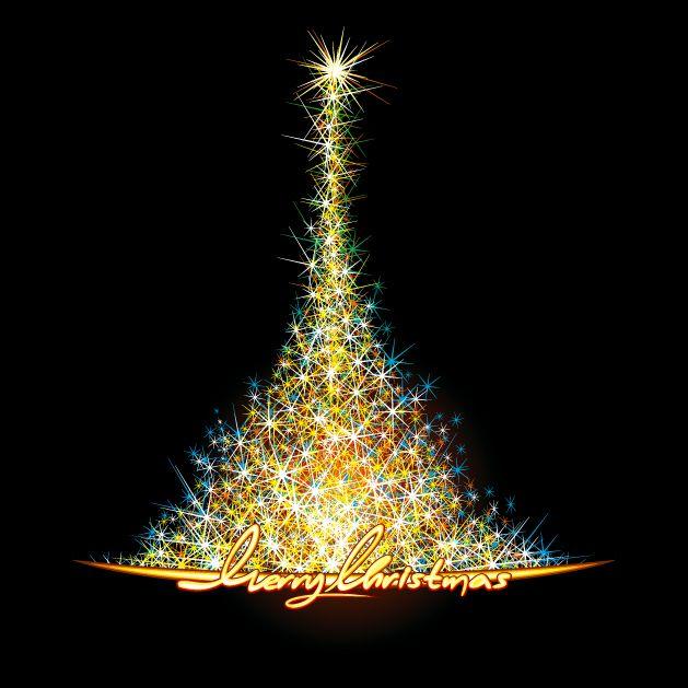 20 Awesome Christmas Tree Decorating Ideas