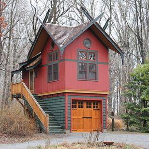 Pickell Architecture Flemington Nj Us 08822 Small House