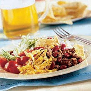 I've been using this recipe regularly for the last couple of years, it's one of our family favorites and a nice change for taco night.