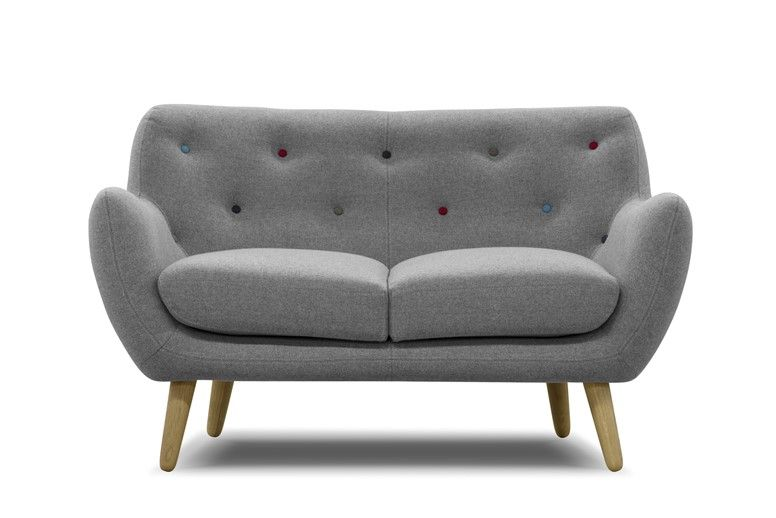 Miraculous Small 2 Seater Sofa Kennington Fabric Sofa In 2019 Pdpeps Interior Chair Design Pdpepsorg
