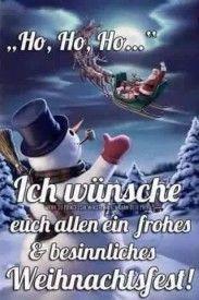 Frohe Weihnachten Grüße.Fröhliche Weihnachten Grüße Weihnachtsgrüße Merry Christmas