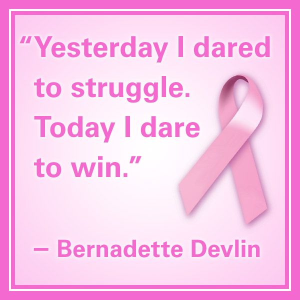 Breast Cancer Quotes Breast Cancer Quotes  I Kicked Cancer's Butt  Pinterest  Breast