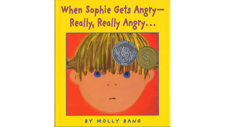 Ele Activity: When Sophie Gets Angry