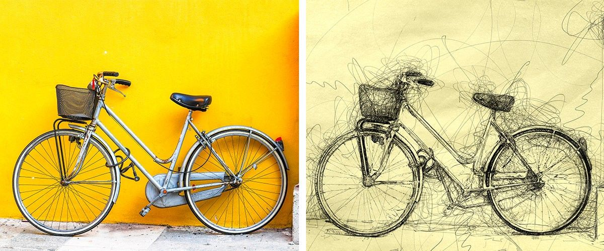 Adobe Create Turn Photos Into Illustrations with a Free