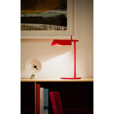 Tab T Table Lamp Limited Edition By Barber Osgerby Skandium Table Lamp Lamp Flos