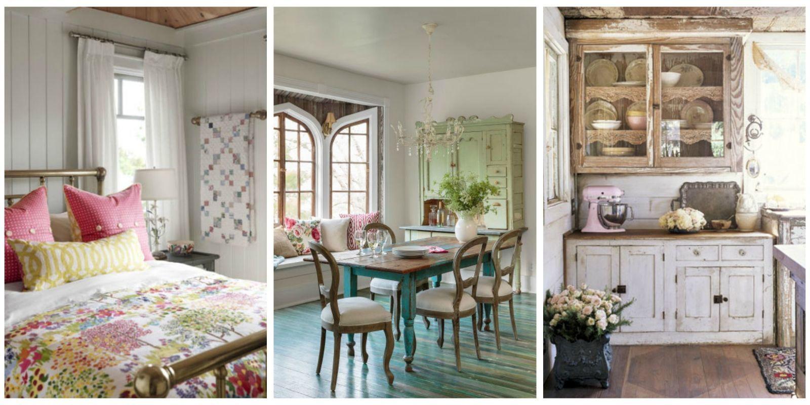 Cool 16 Lovely And Quaint Cottage Decorating Ideas Aqua Blues Interior Design Ideas Oxytryabchikinfo