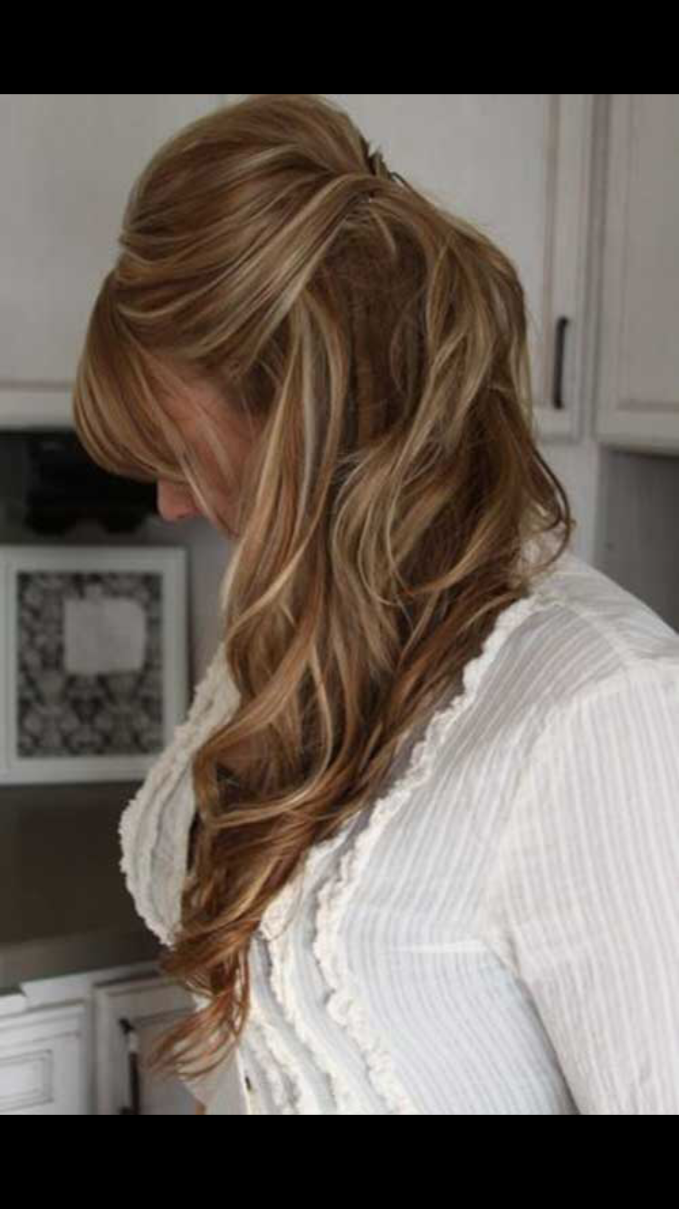 Fresh Good Colors for Dark Brown Hair