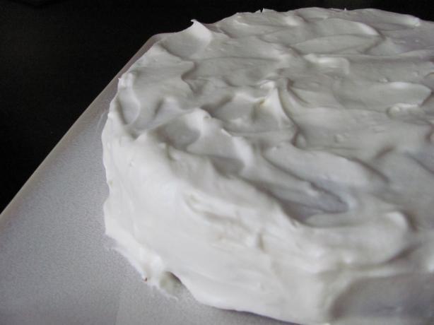 Banana Cake With Bourbon Cream Cheese Frosting Recipe Best