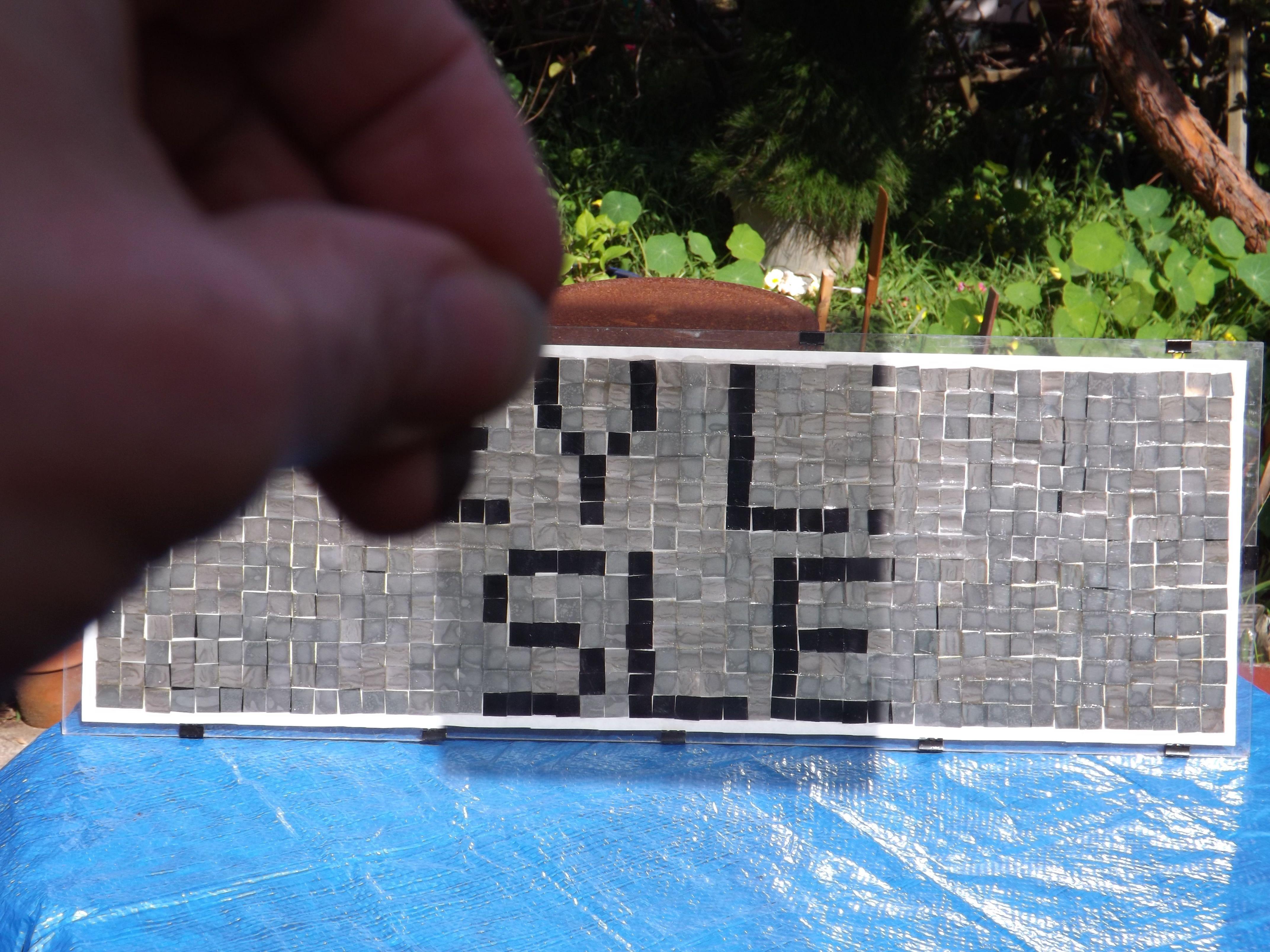 Spy Tech Polarized Hidden Messages Escape room, Escape