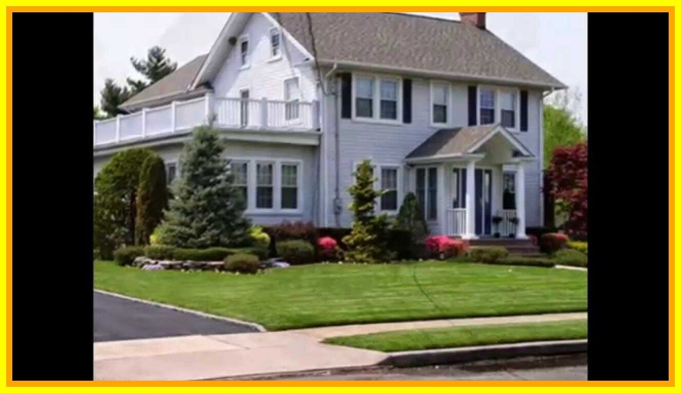 54 reference of landscape front of house pictures ideas in ...