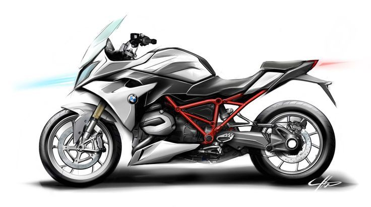Pin By Chavito On Bike Concept Pinterest Bmw Bike Sketch And Wheels