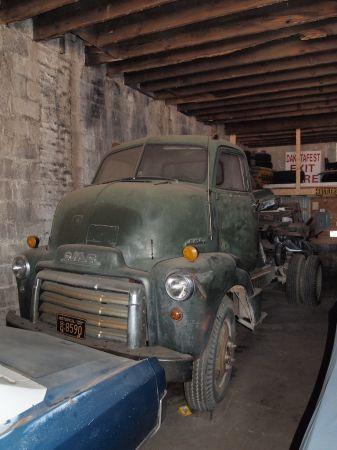 1948 Gmc Coe Classic Trucks Cars Trucks Vintage Trucks