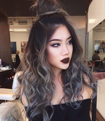 Hair Colors For Dark Eyebrows