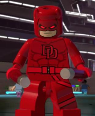 Image result for lego marvel 2 daredevil