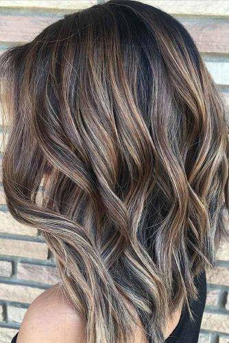 Cheveux Mi,longs  20 Modèles à Piquer Immédiatement