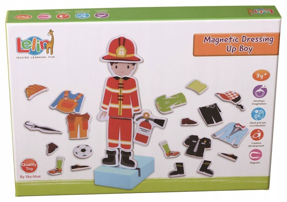 Bieranka Na Magnesy Ukladanka Magnetyczna Zawody 7524450190 Allegro Pl Toys Magnets Development